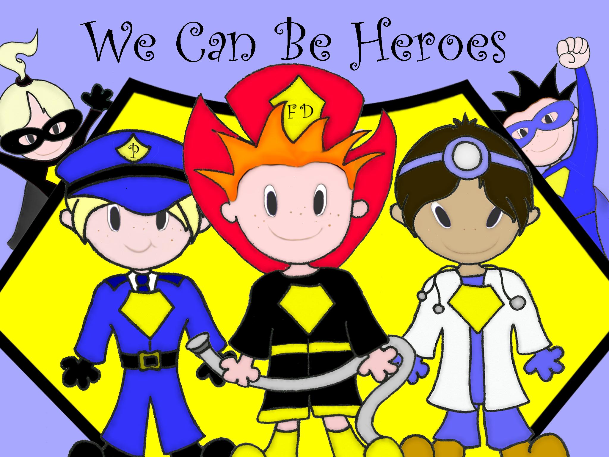 community helpers u2013 everyday heroes u2013 kids news and reviews